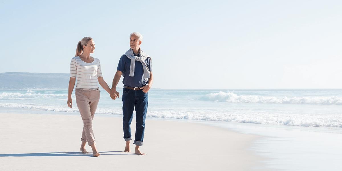 Finanzielle   Absicherung – was steht Dir zu?