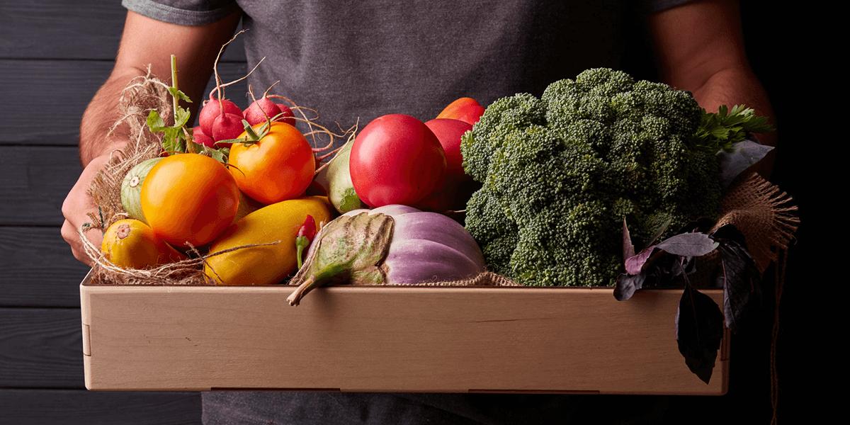Ernährung bei  Brustkrebs