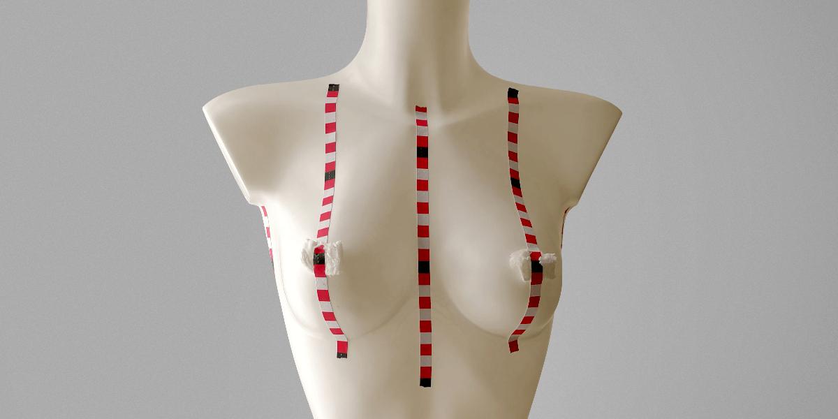 Blindes Vertrauen – Wie blinde Frauen Brusttumore ertasten