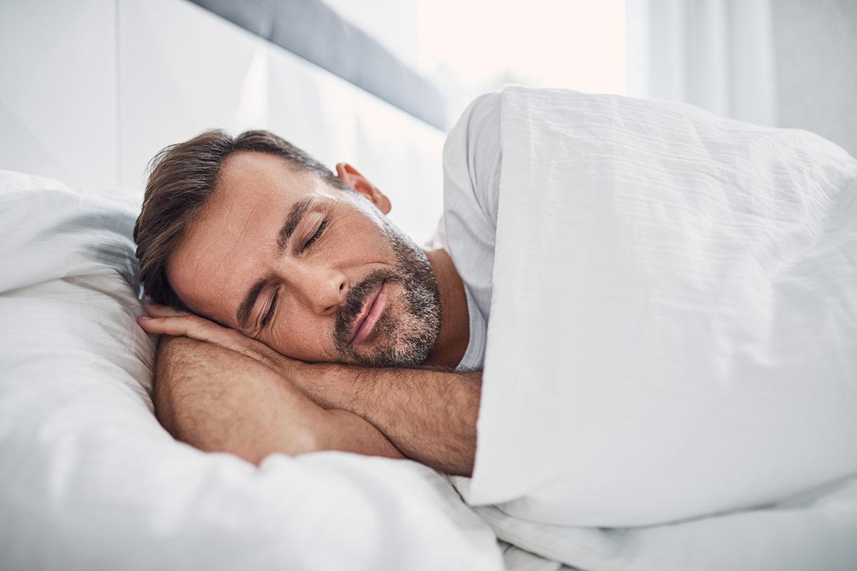 """""""Schlaf gut!"""" – So verbesserst Du Deinen   Schlaf"""