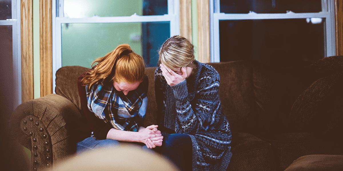Einsamkeit nach der Krebsdiagnose – das muss nicht sein