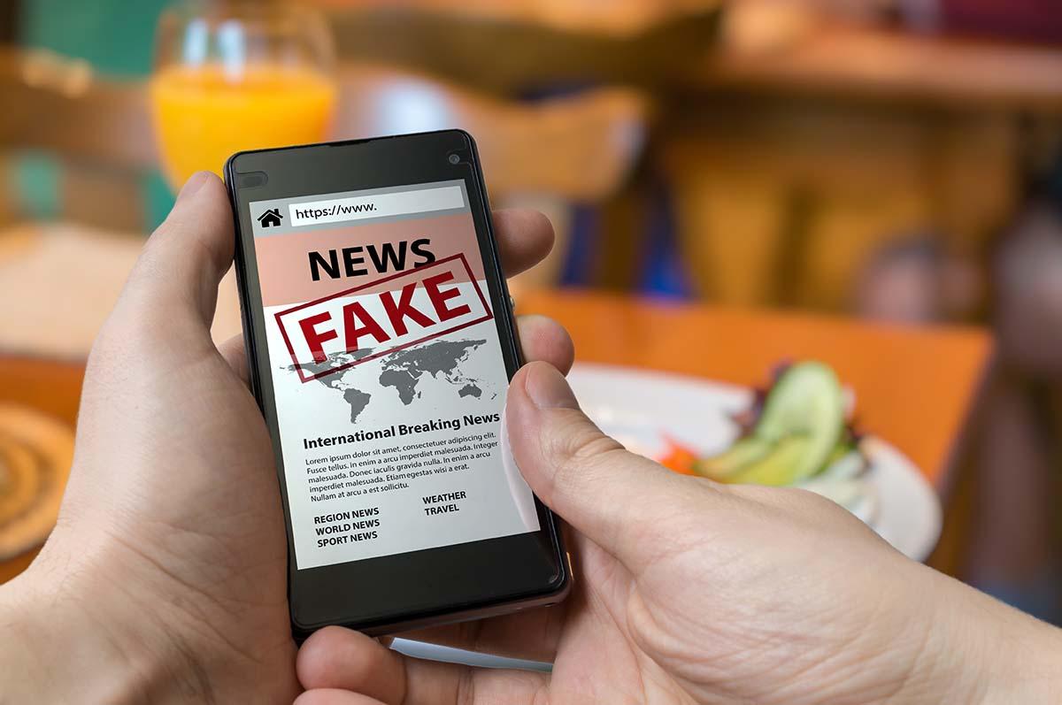 Gegen Fake-News in Coronakrise - Informieren ohne Panik