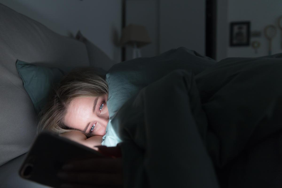 Nächtliches Licht: Ein Risikofaktor für Brustkrebs?