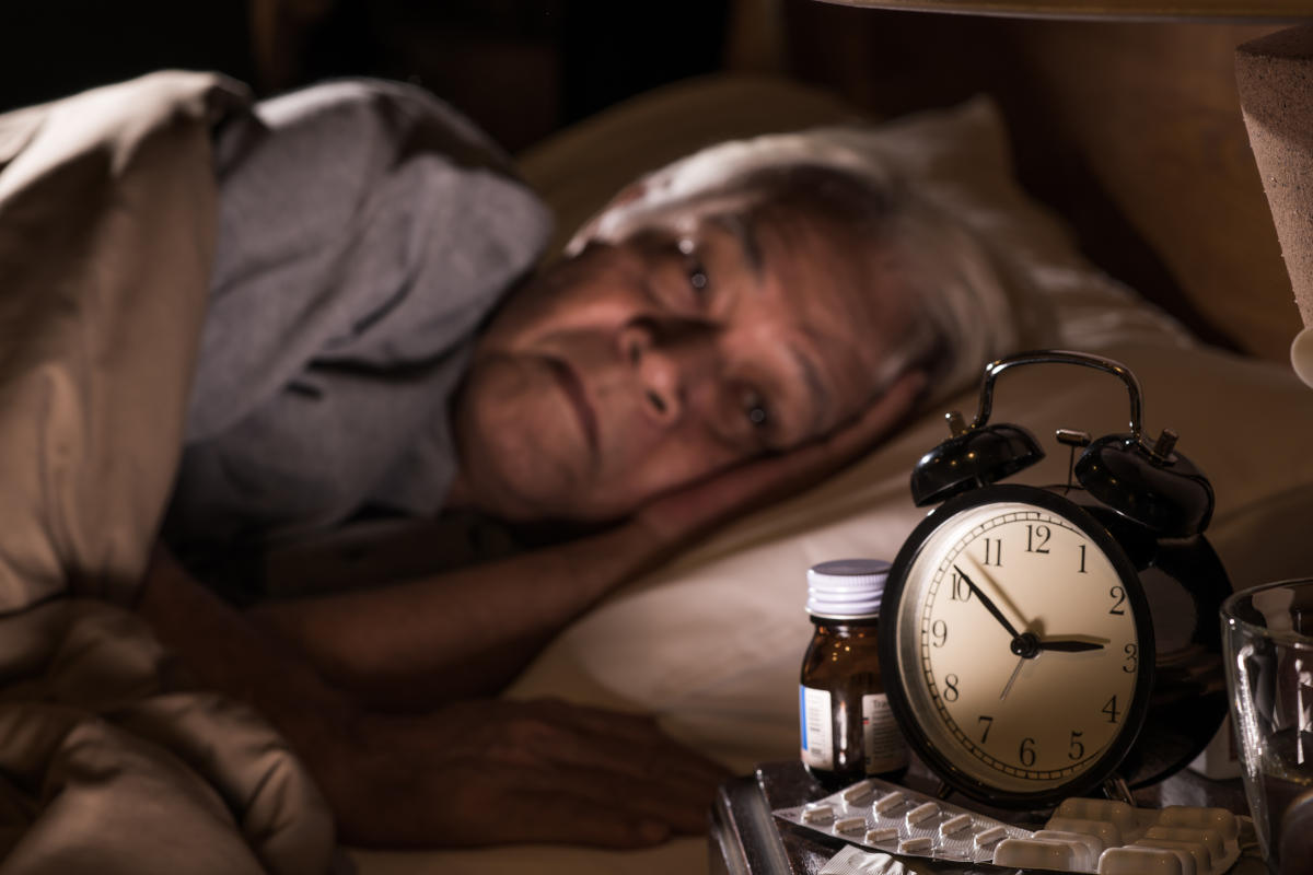 Kaum Schlaf vor Schmerzen – Stopp den Teufelskreis!